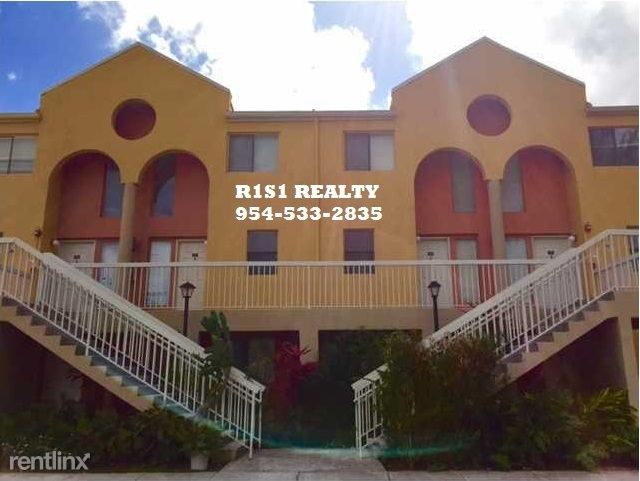 5200 NW 31st Ave, Ft Lauderdale, FL - $1,190
