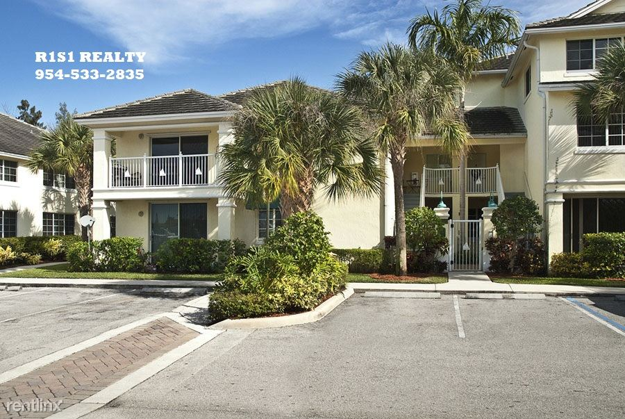 26 and marina bay, Ft Lauderdale, FL - $2,200 USD/ month