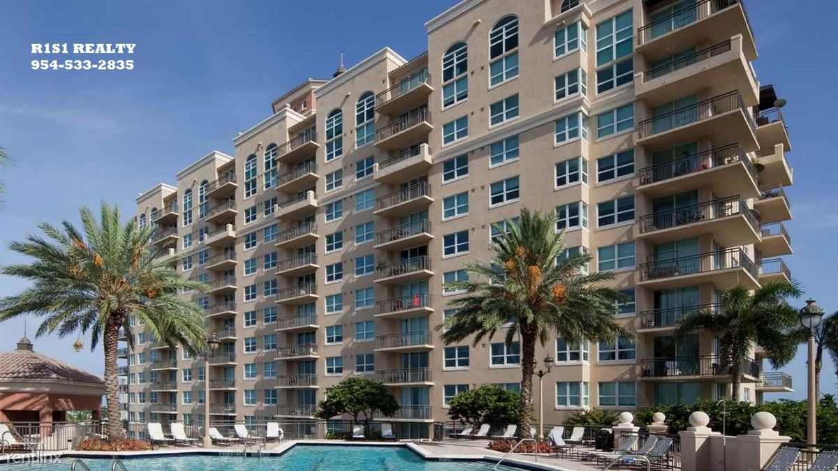 10th st and seminole dr, Ft Lauderdale, FL - $4,026 USD/ month
