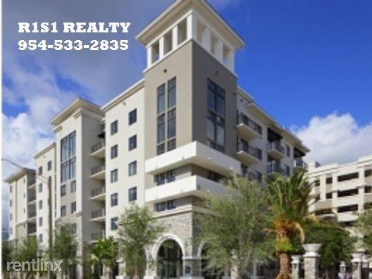 fed highway and 4th, Ft Lauderdale, FL - $2,399 USD/ month