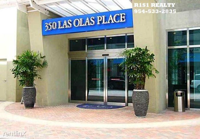 350 SE 2nd St, Ft Lauderdale, FL - $3,000 USD/ month