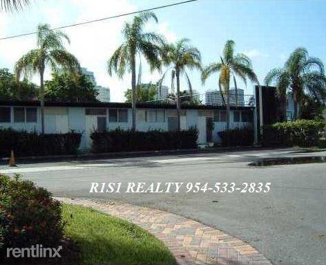 3110 Auramar St, Ft Lauderdale, FL - $6,000 USD/ month
