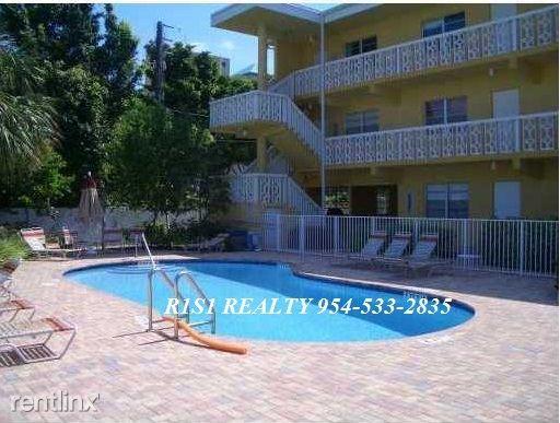 815 Middle River Dr, Oakland Park, FL - $2,200