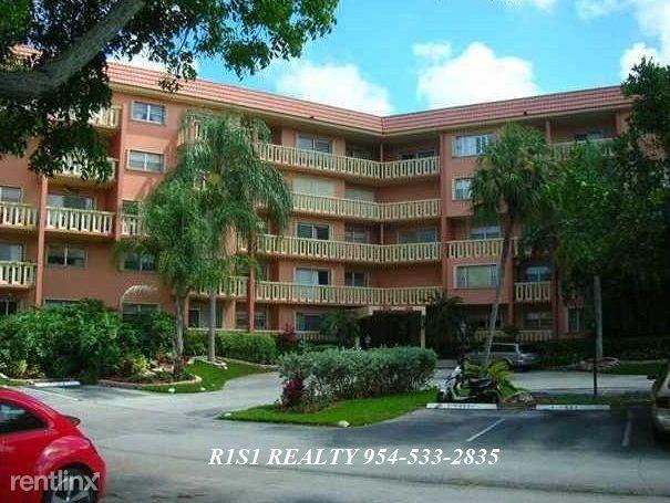 1101 River Reach Dr, Fort Lauderdale, FL - $1,800
