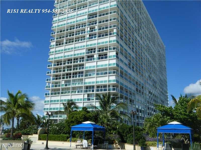 2100 S Ocean Ln, Fort Lauderdale, FL - $3,950