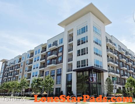 2828 Lemmon Ave, Dallas, TX - $2,578 USD/ month