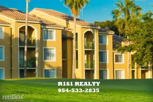 lyons rd and nw 31st ave, Ft. Lauderdale, FL - $1,500
