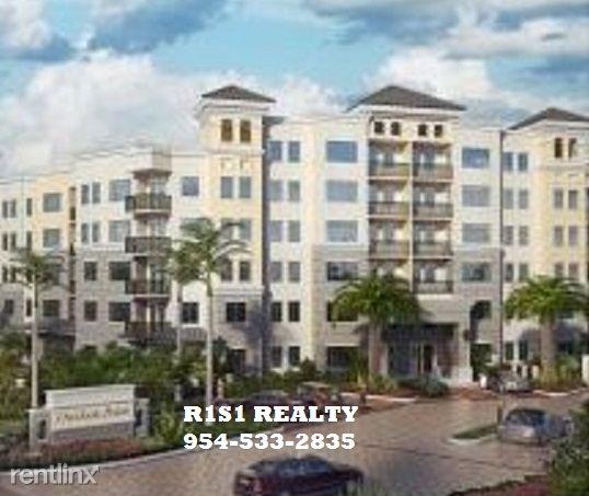n fed/ ne 21st terr, Pompano Beach, FL - $1,710