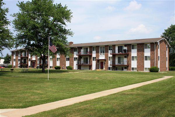 902 N Scheurmann Rd, Essexville, MI - $645