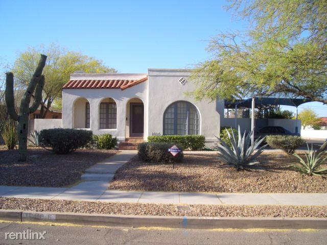 1406 E Seneca St, Tucson, AZ - $3,395 USD/ month