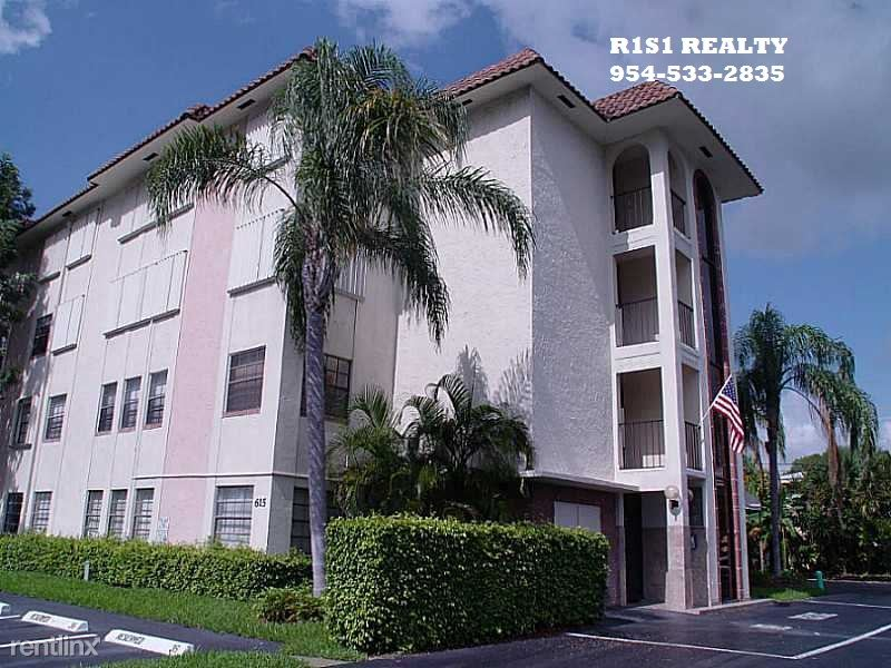 815 NE 28th St, Wilton Manors, FL - $1,375
