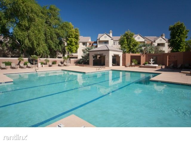 Off Interstate 10/near the 60 and the 101 highways, Phoenix, AZ - $1,225