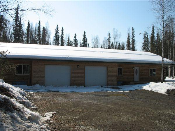 4619 Lauesen Ave, North Pole, AK - $3,600