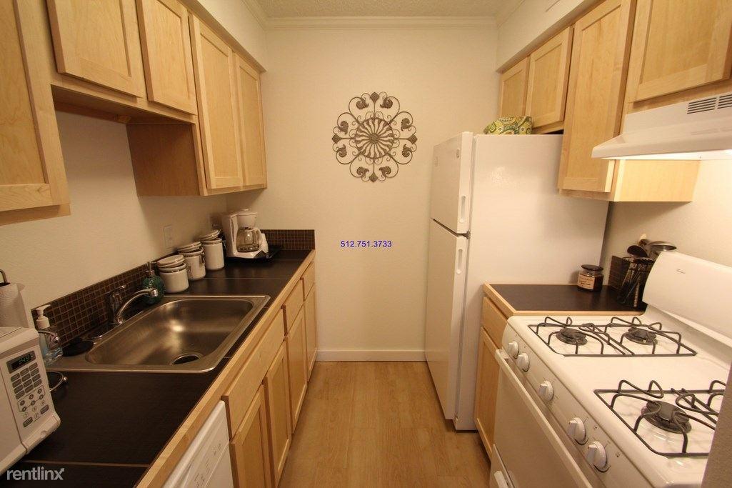 4001 N Lamar Blvd, Austin, TX - $1,175