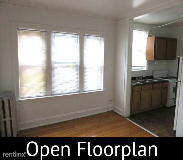 6757 S Paxton Ave, Chicago, IL - $640 USD/ month