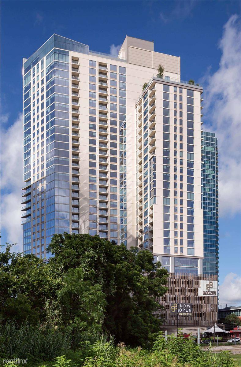 Downtown Luxury High Rise, Austin, TX - $3,500