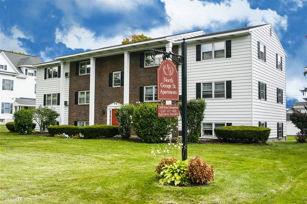 804 N George St, Rome, NY - 825 USD/ month