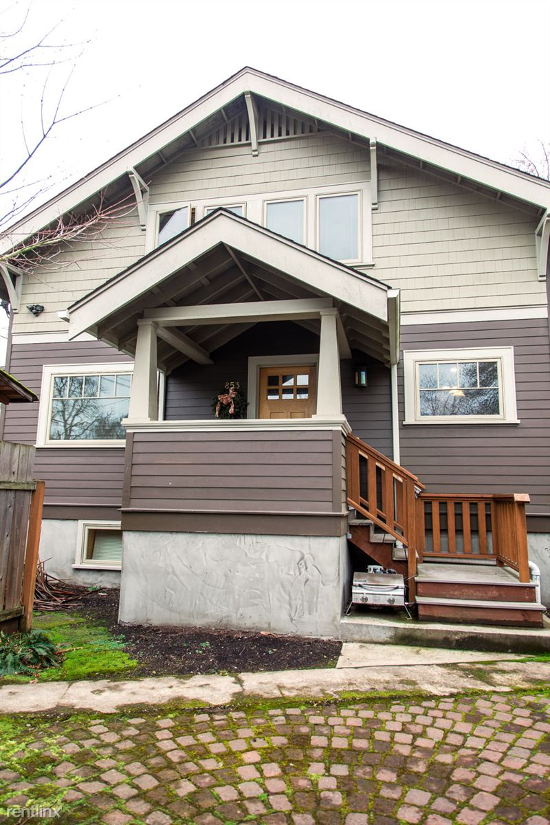 853 W 11th Aly, Eugene, OR - $3,300