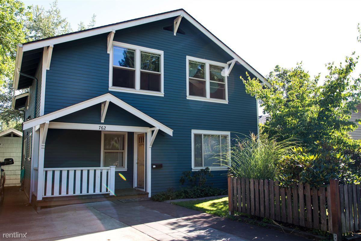 762 E 24th Ave, Eugene, OR - $3,500