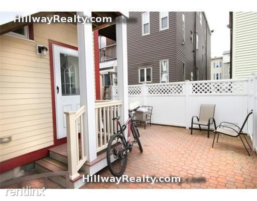 249 Emerson St Apt 1, South Boston, MA - $5,000