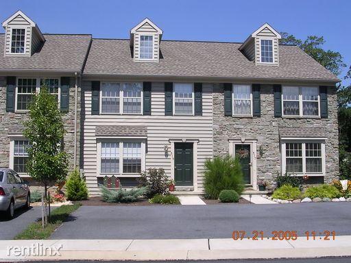 519 Indian Rock Cir, Elizabethtown, PA - $1,250