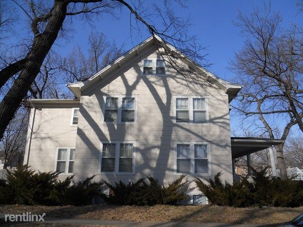 415 N 16th St, Manhattan, KS - $495