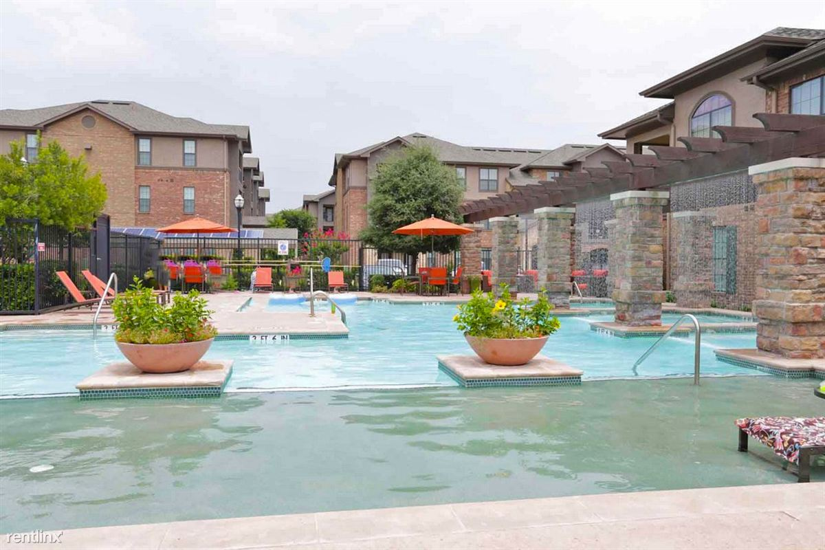 Villas Of Eldorado Apartments Mckinney Texas
