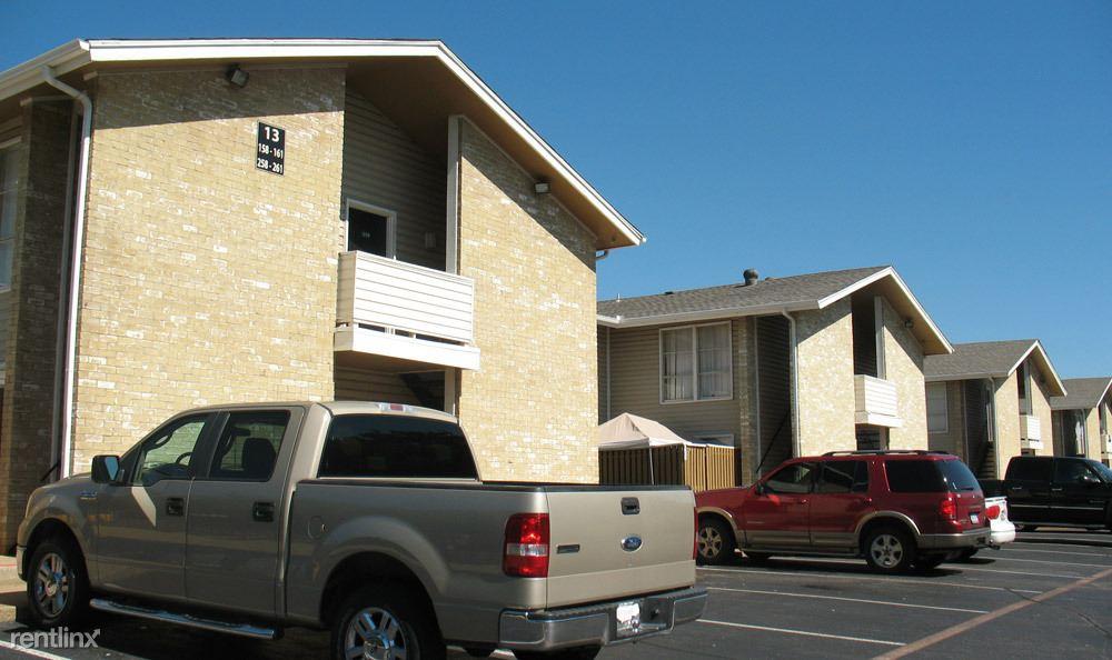 601 Brown Trl # 6301, Hurst, TX - $1,125