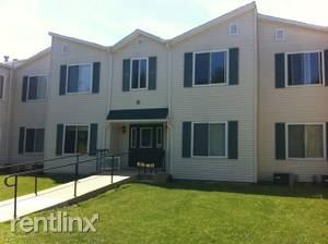 60 Cook Drive  B-1, Bad Axe, MI - Rent Based On Income
