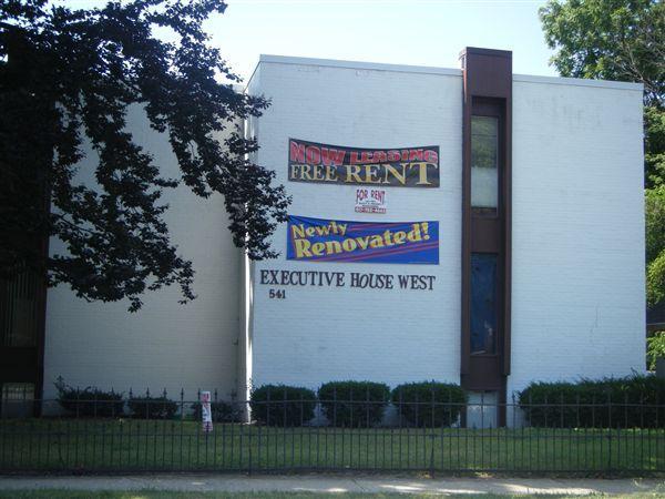541 Wildwood Ave, Jackson, MI - 695 USD/ month