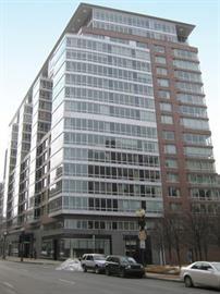 1 Charles St Unit 1412, Boston, MA - $6,500