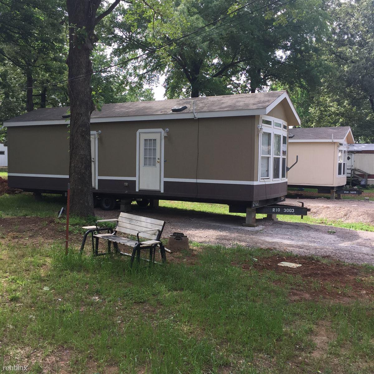 4121 Malvern Rd, Hot Springs, AR - $500