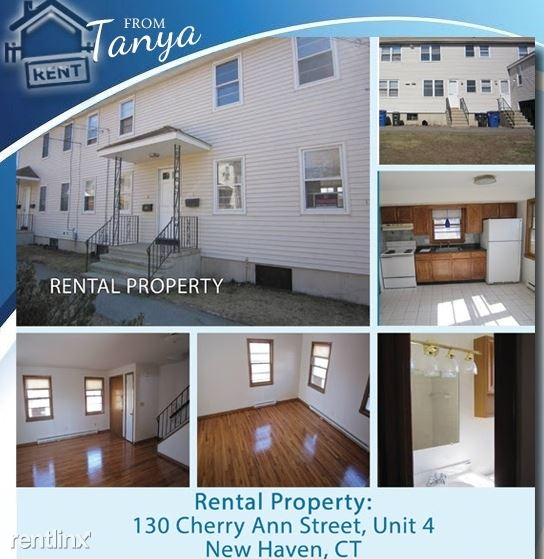 Duplex for Rent in New Haven