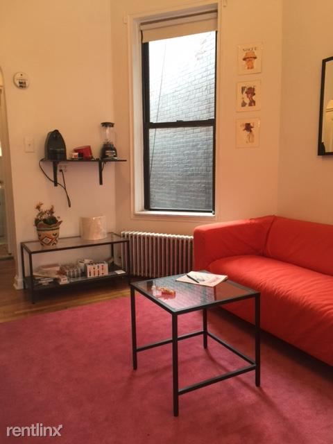 153 Norfolk St, New York, NY - $2,495