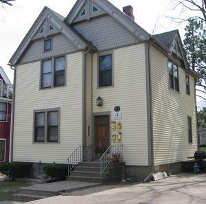 705 Emmet St, Ypsilanti, MI - $725