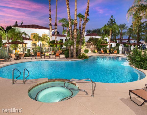 Hayden and Shea, Scottsdale, AZ - $2,157