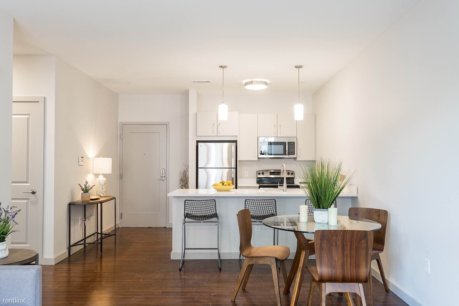 45 Marion St, Brookline, MA - $4,250 USD/ month