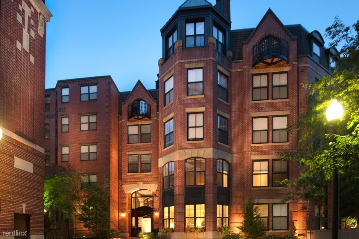 7 Harcourt St, Boston, MA - $4,557