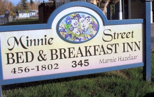 345 Minnie St, Fairbanks, AK - $1,650