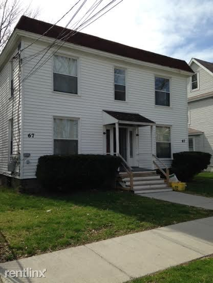 67 Cleveland Ave, Binghamton, NY - $950
