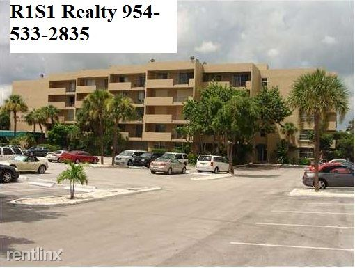 1421 S Ocean Blvd, Pompano Beach, FL - $1,800
