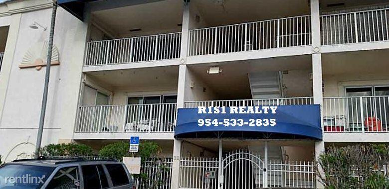 32 NE 22nd Ave, Pompano Beach, FL - $1,050