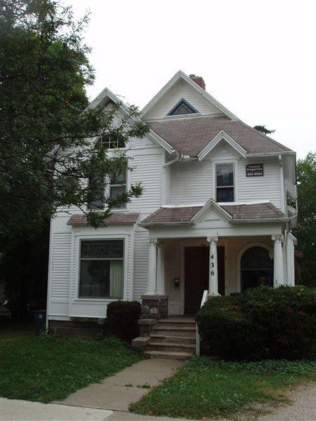 436 S Division St, Ann Arbor, MI - $3,936