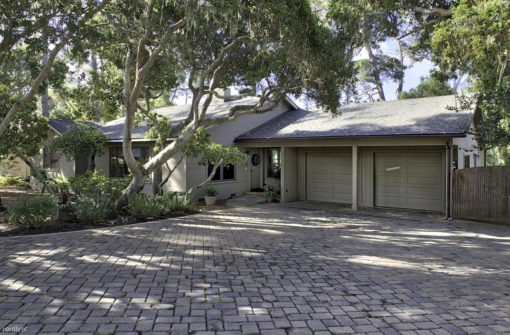 1150 Chaparral Rd, Pebble Beach, CA - $6,404