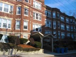 Lancaster Terrace and Mason Terrace, Brookline, MA - $2,175