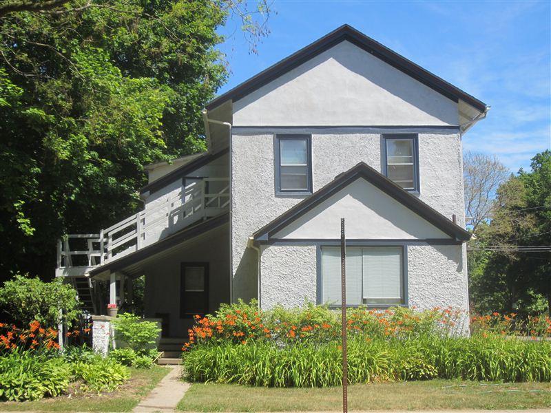 1303 Granger Ave Apt 4 - 1400USD / month