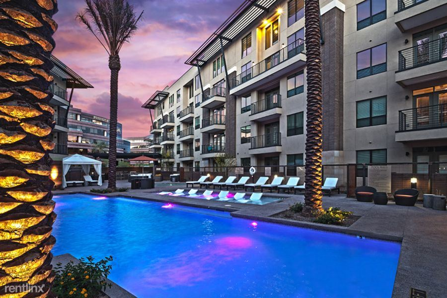 Scottsdale road and Camelback, Scottsdale, AZ - $1,588