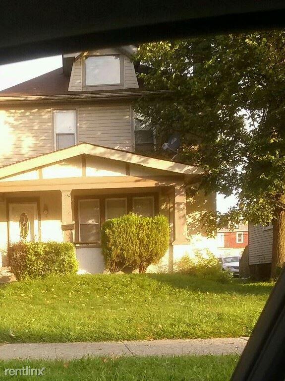 Near Mid Town, Detroit, MI - $2,000