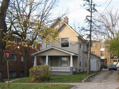 1345 Geddes Ave, Ann Arbor, MI - $4,995