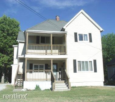 645 S Grant Ave, Springfield, MO - $500